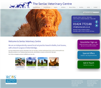 Senlac Veterinary Centre