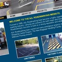 AJL Roadmarking