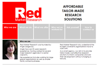 Red Market Research